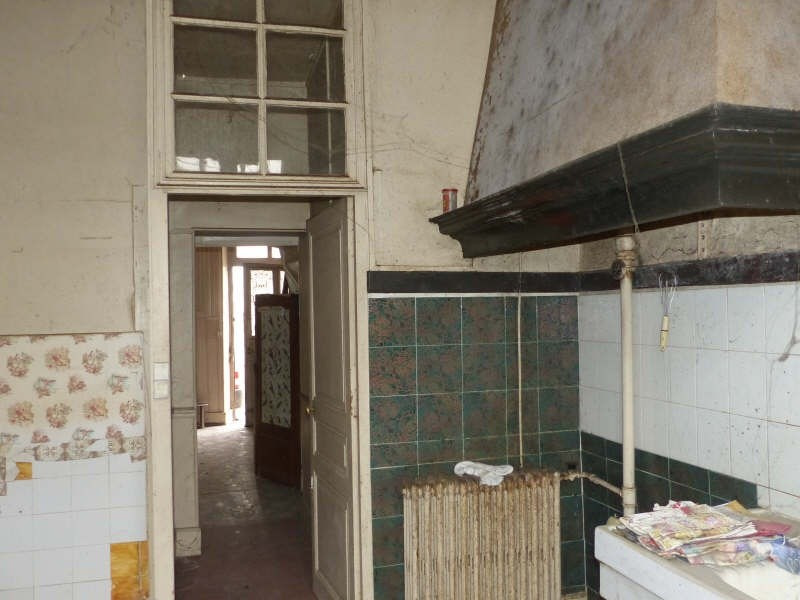 Vente maison / villa St florentin 33000€ - Photo 4