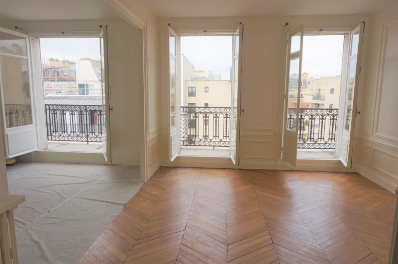 Location appartement Neuilly sur seine 3 350€ CC - Photo 2