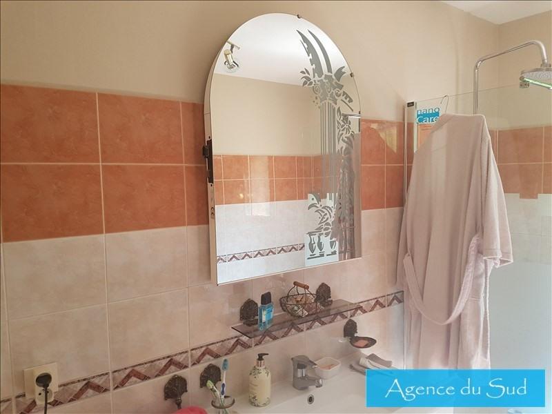 Vente maison / villa Auriol 363000€ - Photo 6
