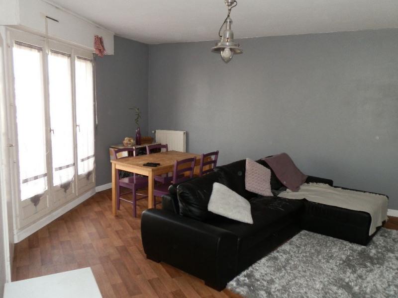 Vente appartement Montigny le bretonneux 220000€ - Photo 1