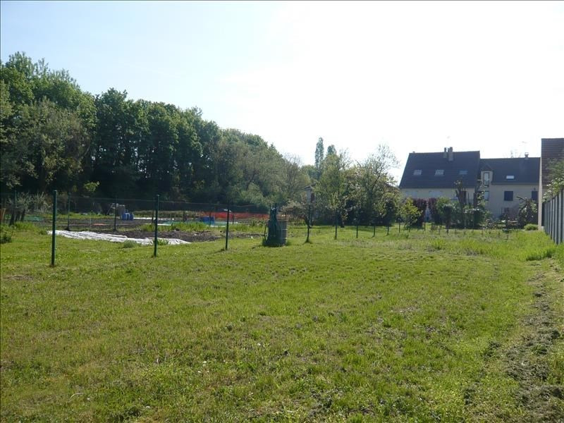 Sale site Eragny 245 000€ - Picture 3