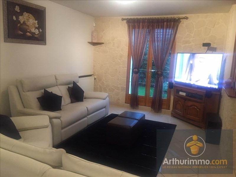 Sale house / villa Savigny le temple 328000€ - Picture 4