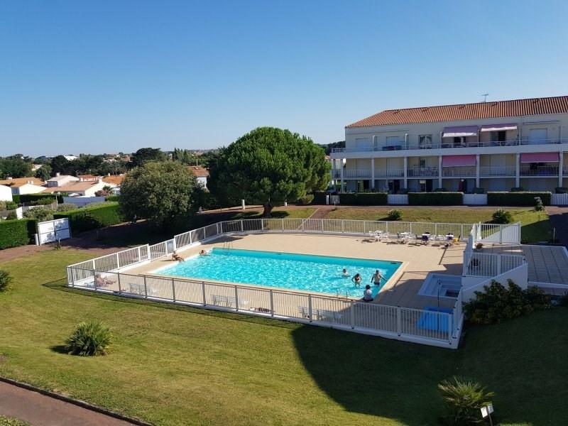 Sale apartment Chateau d olonne 117100€ - Picture 2