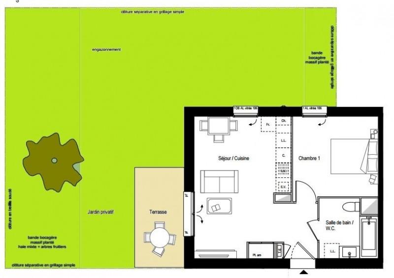Sale apartment St priest 150000€ - Picture 2