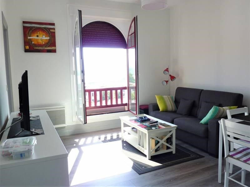 Vente appartement Hendaye 237 000€ - Photo 2