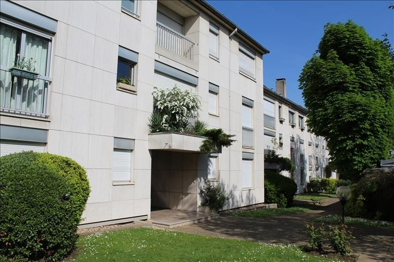 Sale apartment Bois colombes 305 000€ - Picture 1