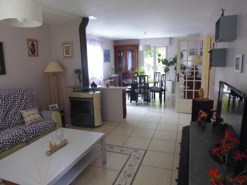 Vente maison / villa Mignaloux beauvoir 215000€ -  9