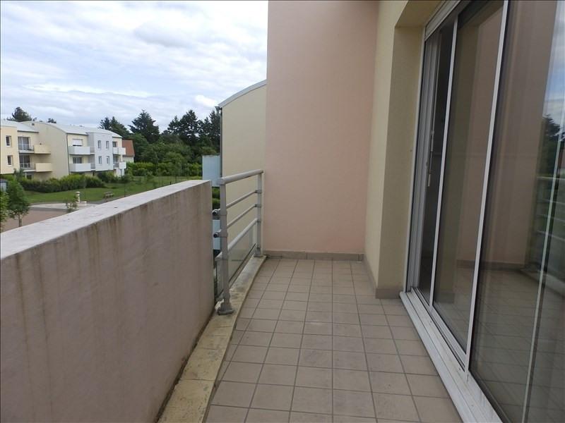 Alquiler  apartamento Yzeure 520€ CC - Fotografía 7