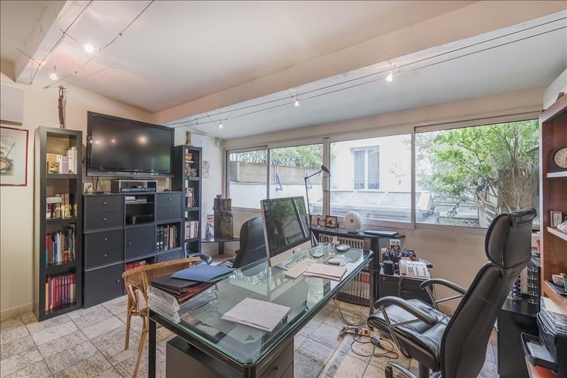 Vente de prestige maison / villa Paris 18ème 2650000€ - Photo 14