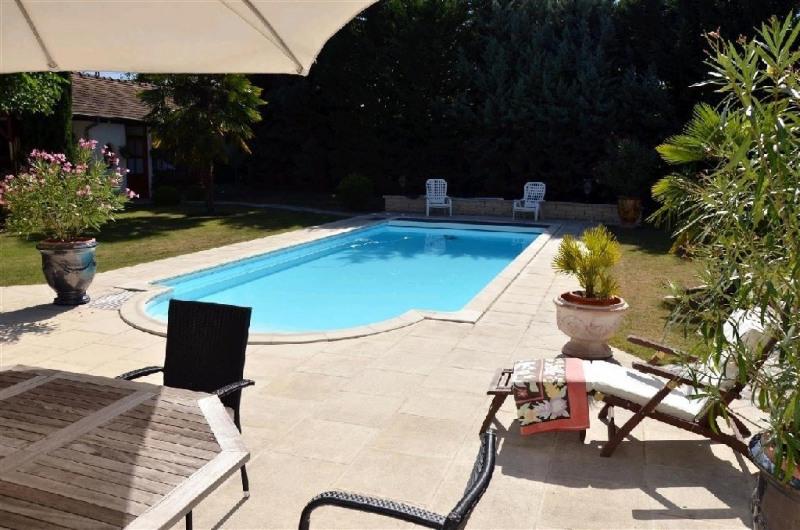 Vente maison / villa Bois le roi 699000€ - Photo 2