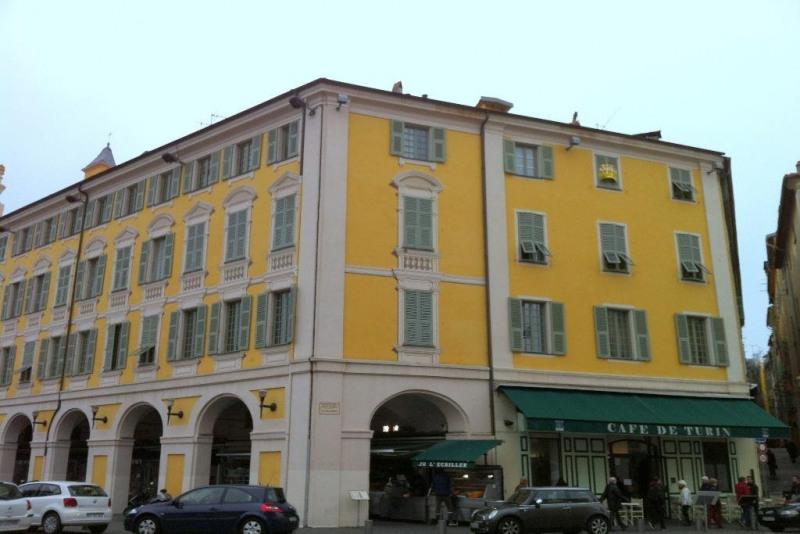 Location appartement Nice 565€ CC - Photo 8