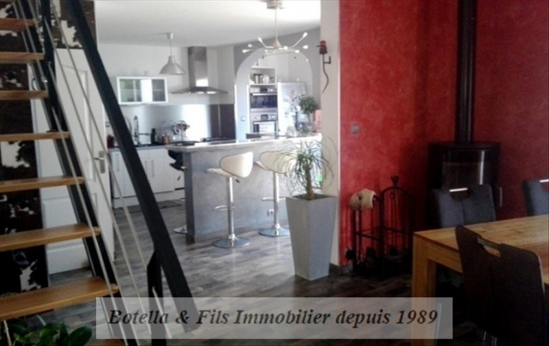 Vente maison / villa Tresques 250000€ - Photo 3