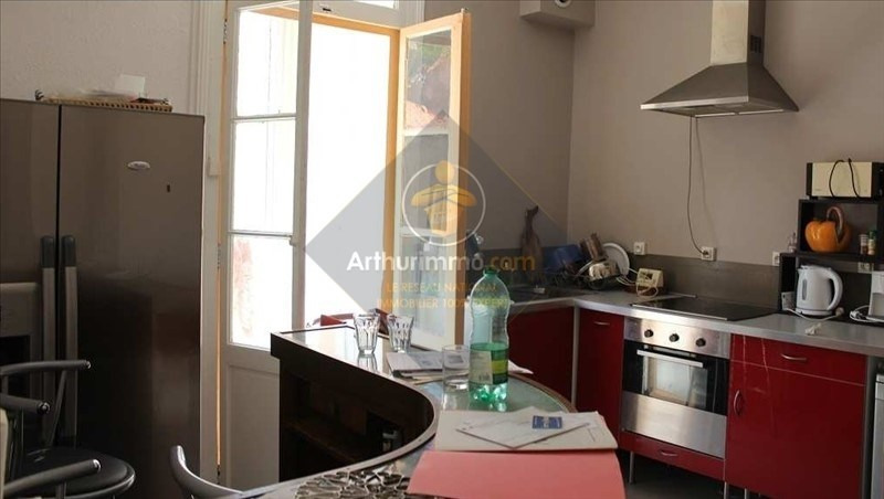 Vente appartement Sete 105000€ - Photo 5