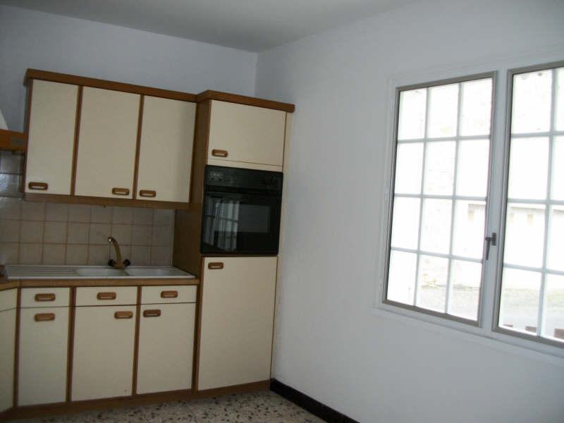 Vente maison / villa Rilhac lastours 69500€ - Photo 5