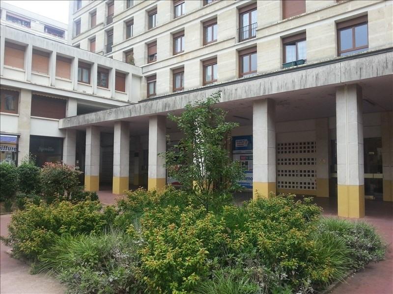 Vente appartement Meudon la foret 64000€ - Photo 2