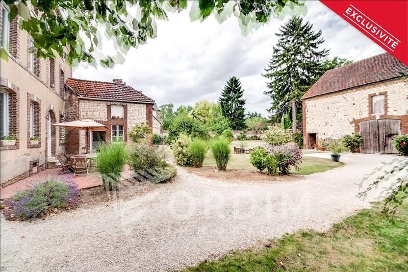 Vente de prestige maison / villa Aillant sur tholon 299600€ - Photo 2