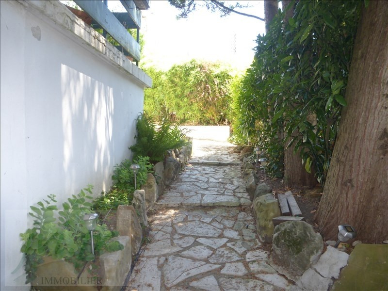 Vente maison / villa Margency 378000€ - Photo 7
