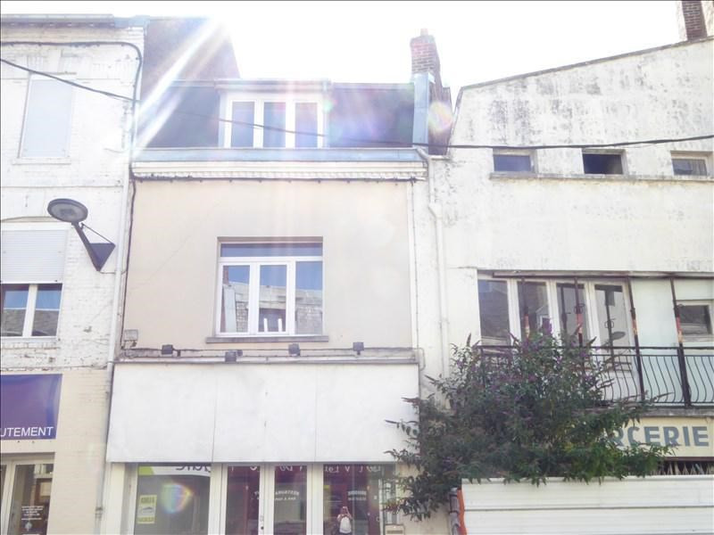 Sale building St quentin 75 600€ - Picture 5