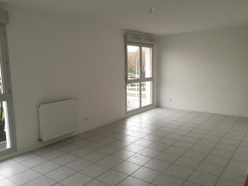 Rental apartment Lyon 7ème 690€ CC - Picture 4