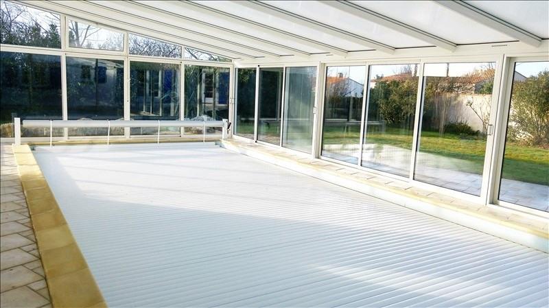Vente maison / villa L'ile d'olonne 471238€ - Photo 4