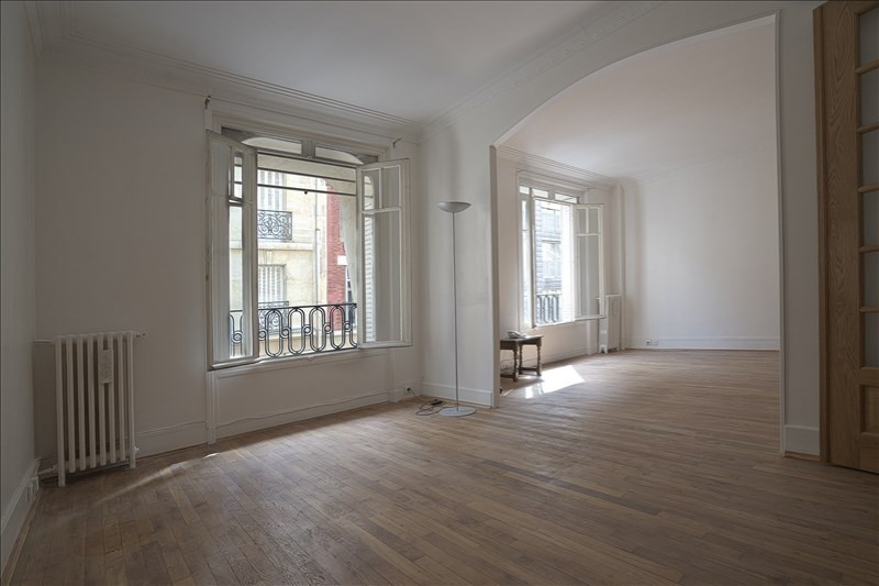 Photo Appartement 3 pièces - Paris 15ème
