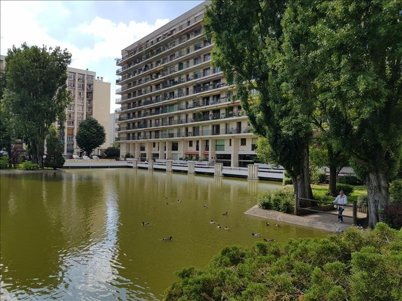 Verkauf wohnung Meudon la foret 346000€ - Fotografie 8