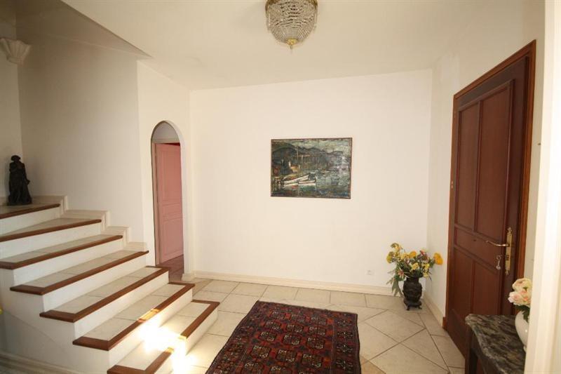 Vente de prestige maison / villa Le golfe juan 1690000€ - Photo 7