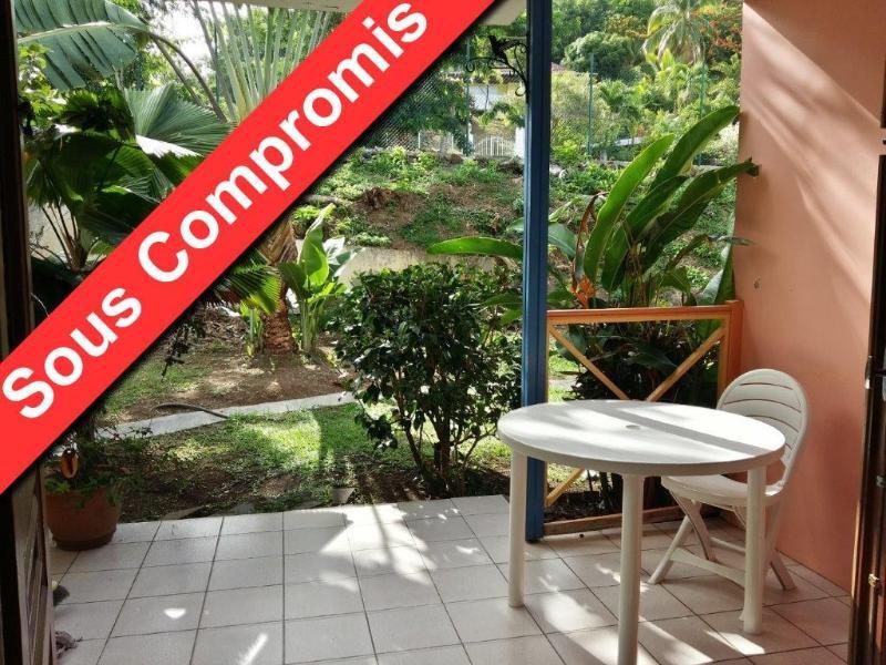 Sale apartment Sainte anne 56000€ - Picture 1