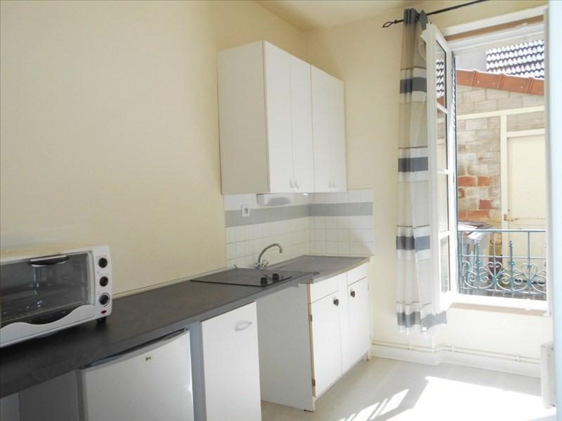 Location appartement Maisons-laffitte 655€ CC - Photo 3