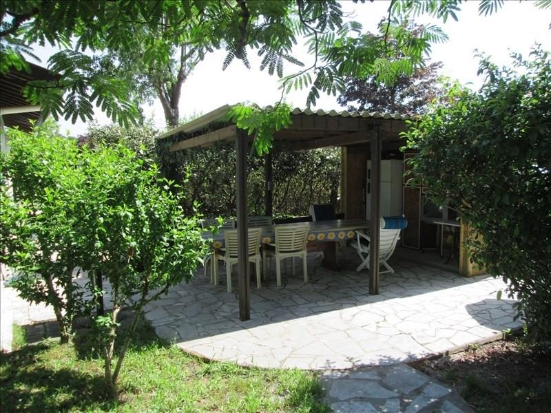 Sale house / villa Escource 212000€ - Picture 7