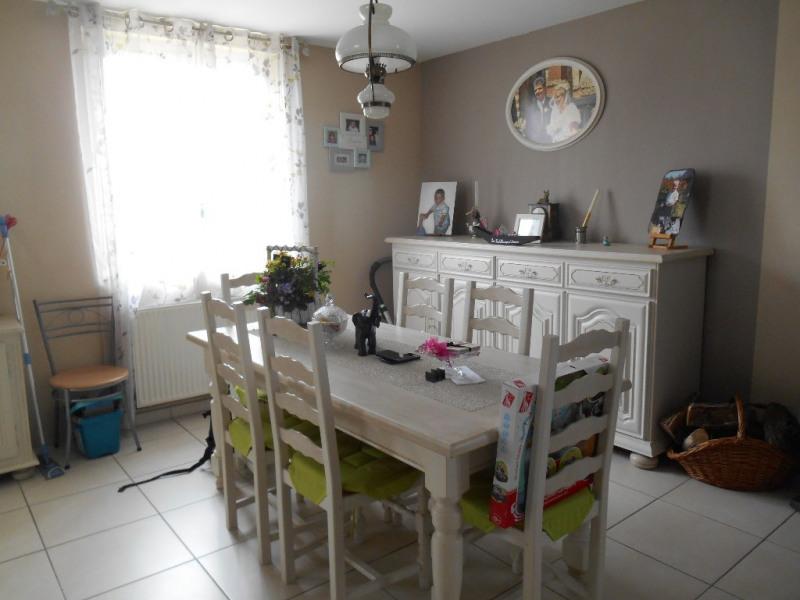 Venta  casa Grandvilliers 179000€ - Fotografía 4