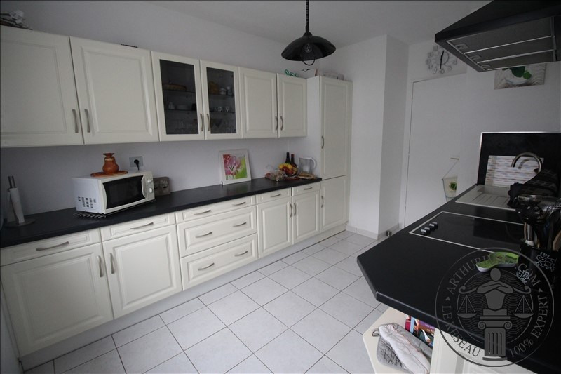 Vente appartement Dourdan 225000€ - Photo 2