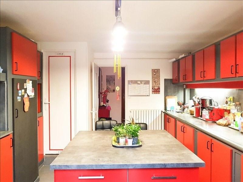 Vente maison / villa Vitry sur seine 419000€ - Photo 1