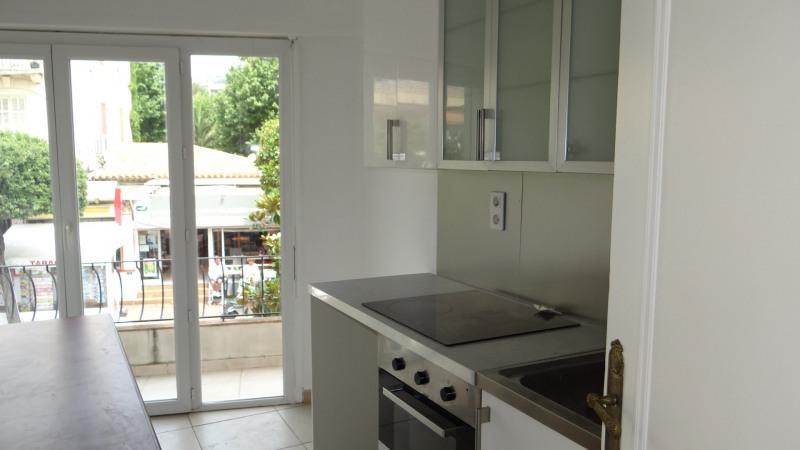 Rental apartment Cavalaire sur mer 1000€ CC - Picture 2