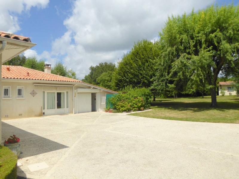 Sale house / villa Saint-brice 275000€ - Picture 30
