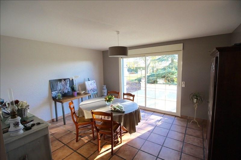 Vente maison / villa Conches en ouche 210000€ - Photo 6