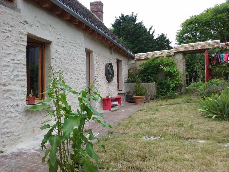 Sale house / villa Magny en vexin 209960€ - Picture 5