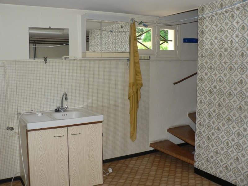 Sale house / villa Gievres 111300€ - Picture 10