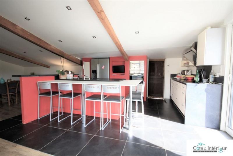 Sale house / villa Olonne sur mer 440000€ - Picture 5