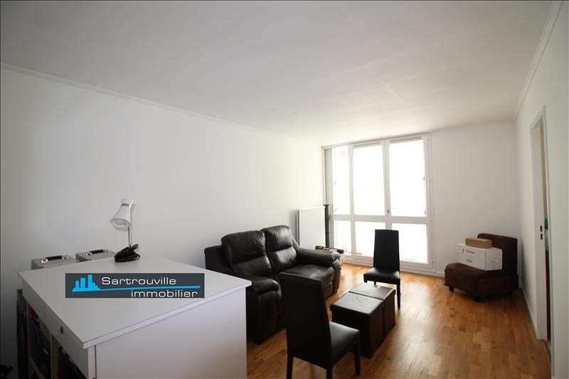 Revenda apartamento Sartrouville 154000€ - Fotografia 1