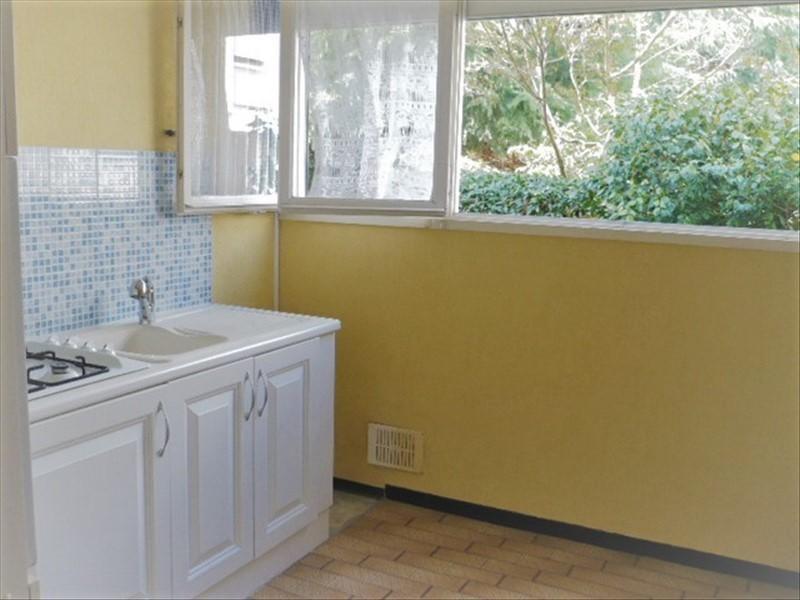 Sale apartment Saint herblain 115280€ - Picture 1