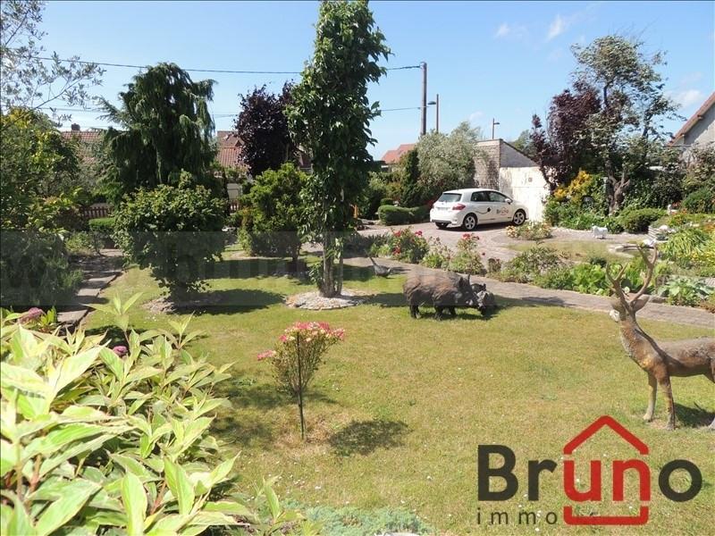 Vente maison / villa Le crotoy 304400€ - Photo 16