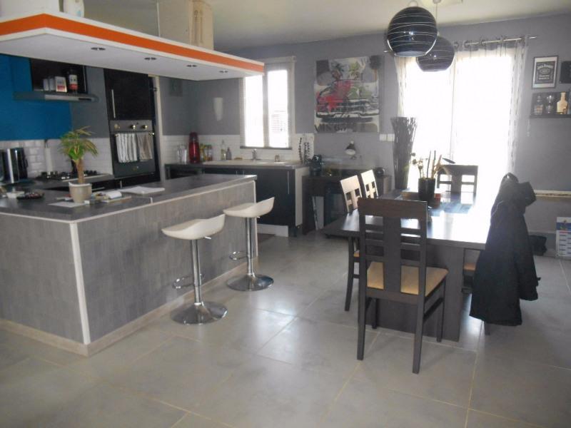 Sale house / villa Thieuloy saint antoine 167500€ - Picture 3