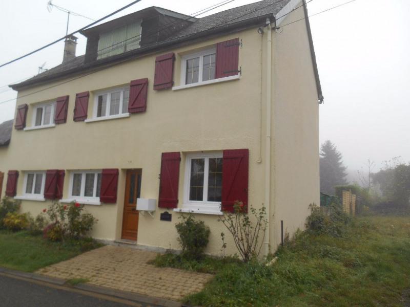 Vente maison / villa Le crocq 168000€ - Photo 1