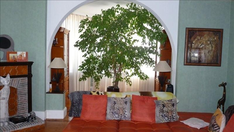 Vente maison / villa Genissieux 472500€ - Photo 4