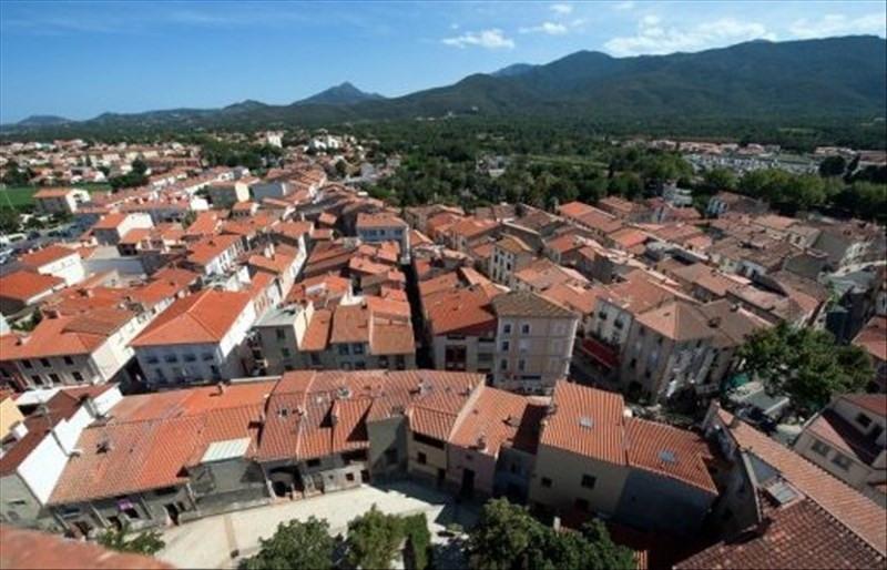 Sale apartment Argeles sur mer 290000€ - Picture 1