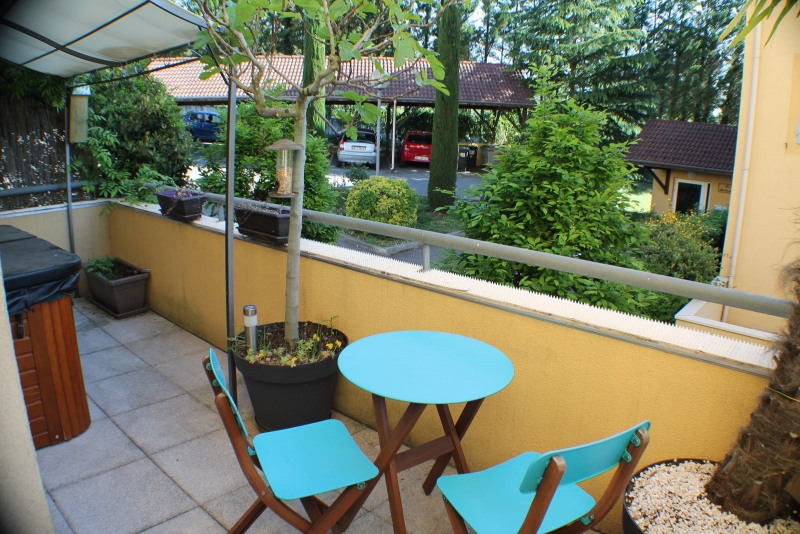 Vente appartement Grenoble 210 000€ - Photo 10