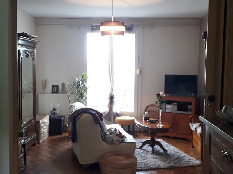 Vente appartement Angoulême 69 300€ - Photo 4