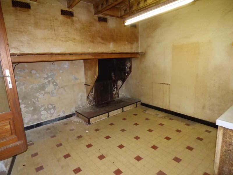 Sale house / villa Pont de larn 65000€ - Picture 5