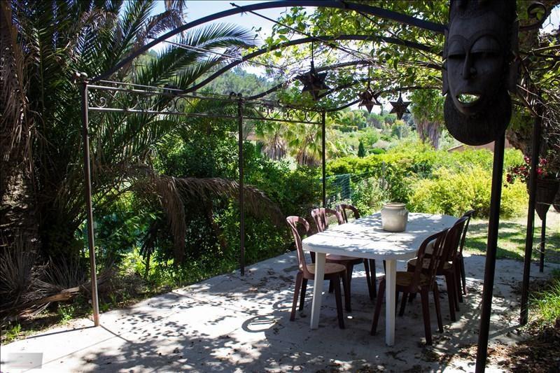 Vente de prestige maison / villa Carqueiranne 1200000€ - Photo 4